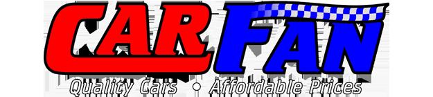 CarFan Logo