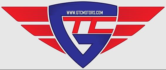 GTC Motors Logo