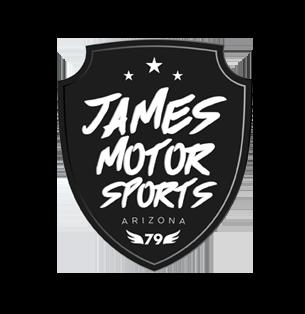 James Motorsports Logo