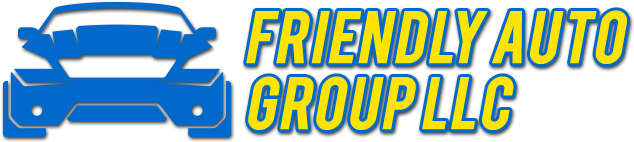 Friendly Auto Group LLC Logo