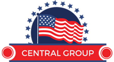 Central Group Inc Logo