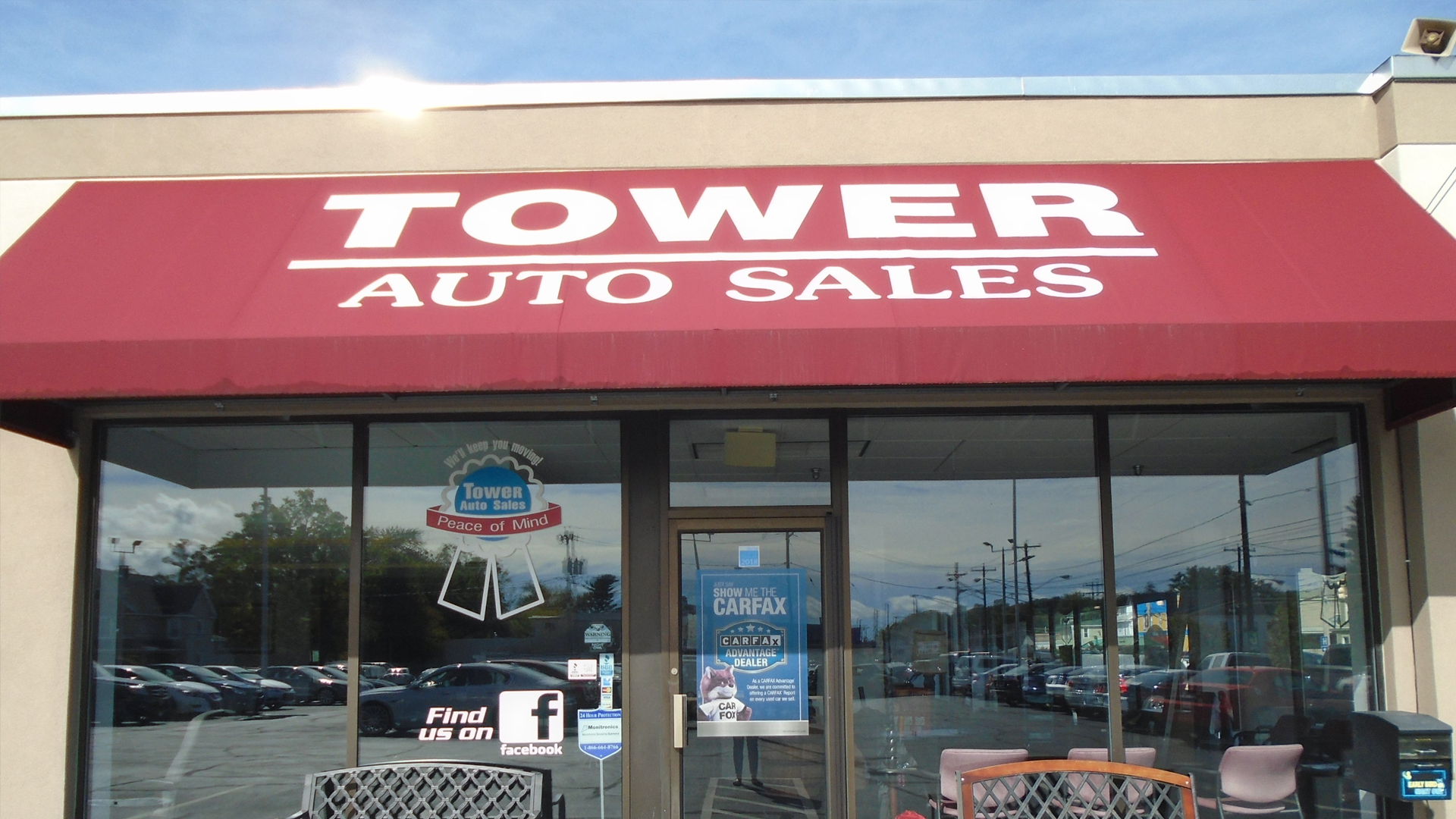 Cars Com Dealer Login >> Used Cars Schenectady Ny Used Cars Trucks Ny Tower