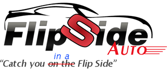 Flip Side Auto Logo