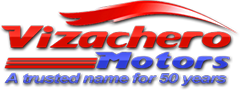 Vizachero Motors Logo