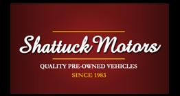Shattuck Motors Logo