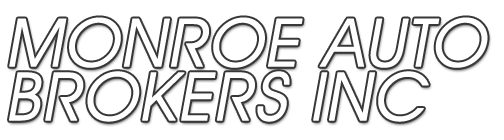 Monroe Auto Brokers Inc.  Logo