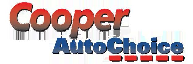 Cooper Auto Choice Logo