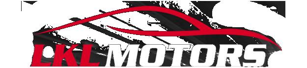 LKL Motors Logo