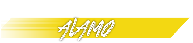 Park and Sell Alamo Logo