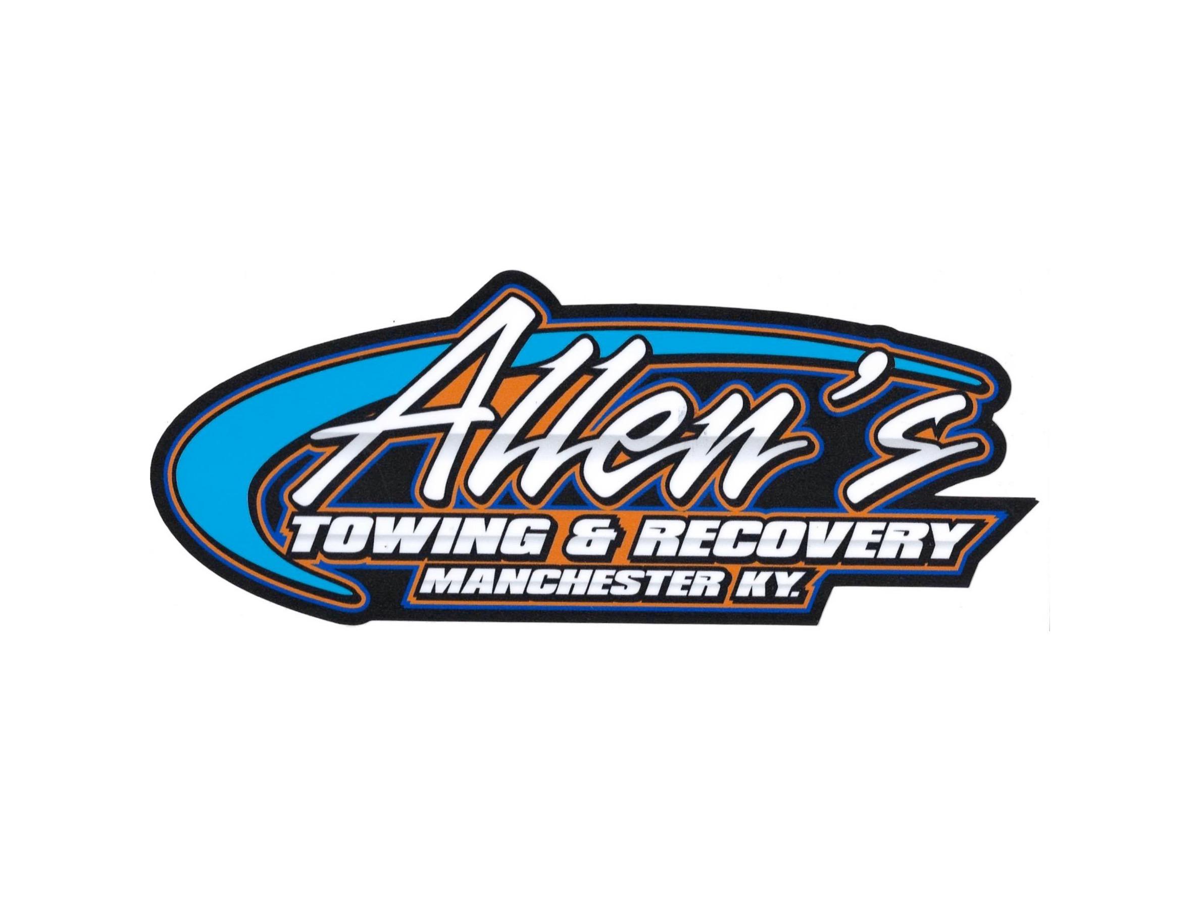 Allen's Used Cars Logo