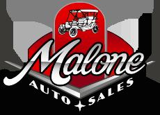 Malone Auto Sales Inc Logo