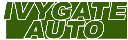 Ivygate Auto Logo