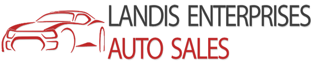Landis Enterprises Auto Sales Logo