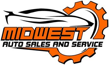 Midwest Auto Sales & Service LLC Logo
