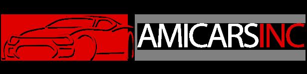 Amicars Inc. Logo