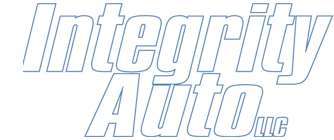 Integrity Auto LLC Logo