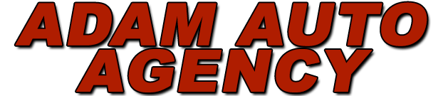 Adam Auto Agency LLC Logo