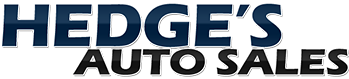 Hedge's Auto Sales Logo