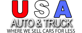 USA Auto & Truck Chicago Logo