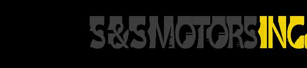 S & S Motors Logo