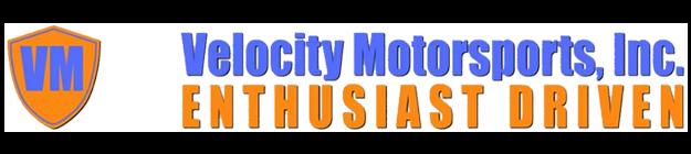 Velocity Motorsports Inc Logo