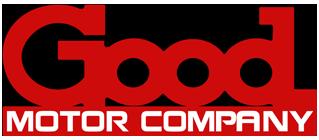 Good Motor Company Logo