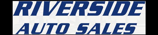 Riverside Auto Sales - Gulfport Logo