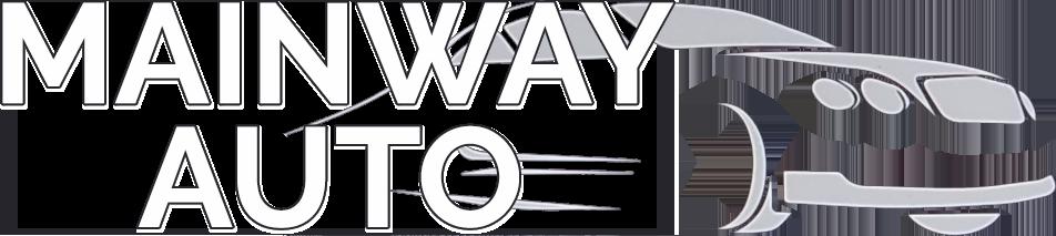Mainway Auto LLC Logo