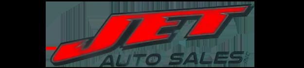 Jet Auto Sales INC Logo