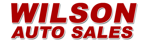 Wilson Auto Sales Logo
