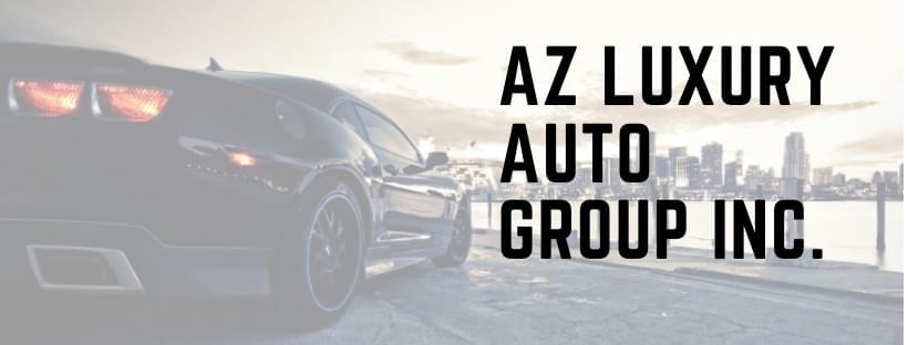 AZ Luxury Auto Group Inc Logo