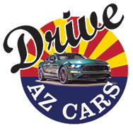 Drive AZ Cars Logo