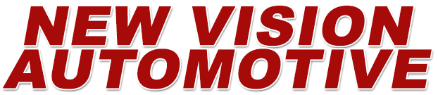 New Vision Automotive Logo