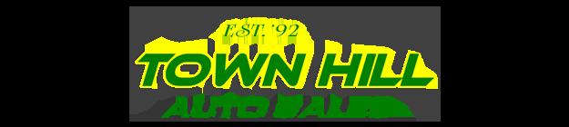 Town Hill Auto Logo
