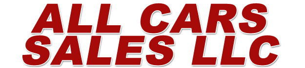 All Cars Sales LLC Logo