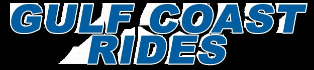 Gulf Coast Rides Logo