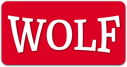 Wolf Jackson Hole Logo