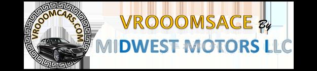 Midwest Motors LLC Logo