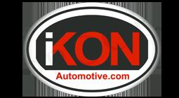 iKON Automotive Logo
