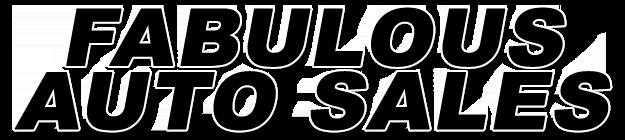 Fabulous Auto Sales Logo