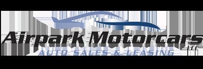 Airpark Motorcars Logo