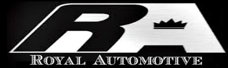 Royal Automotive LLC Logo