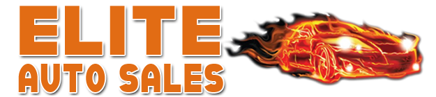 Elite Auto Sales Logo