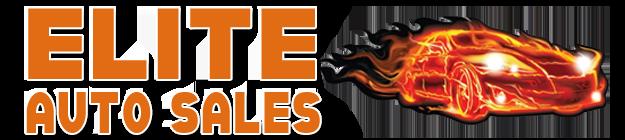 Elite Auto Sales Logo
