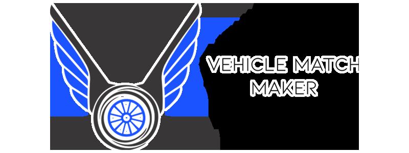 Vehicle Match Maker Logo