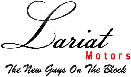 Lariat Motors Logo