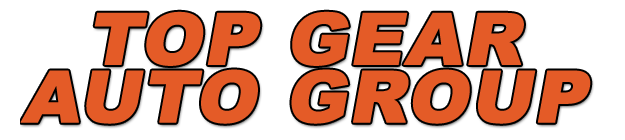 Top Gear Auto Group Logo