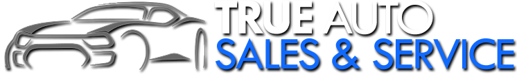 True Auto Sales & Service Logo