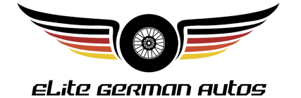 Elite German Autos Logo