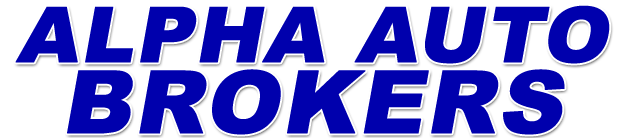 Alpha Auto Brokers Logo
